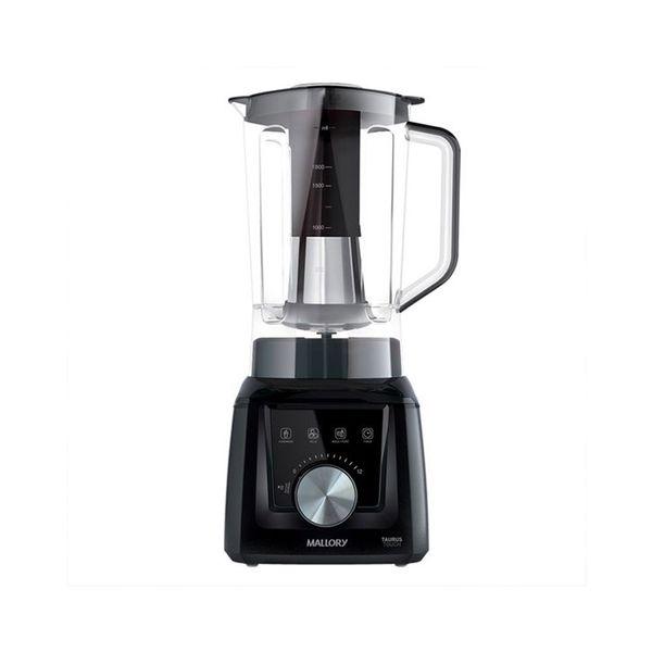 Liquidificador-Mallory-Taurus-Touch-Preto-–-220-Volts