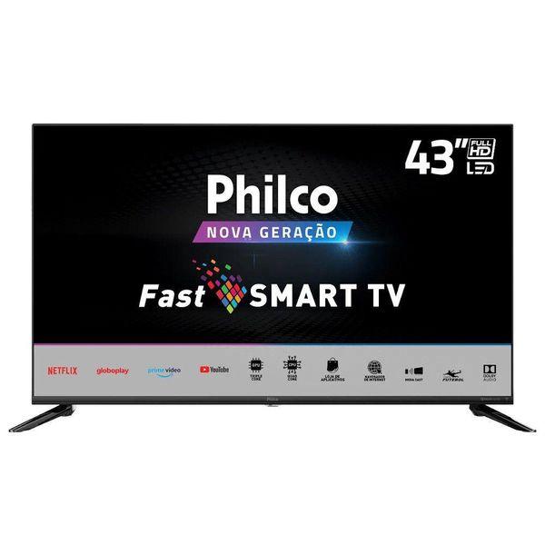 Smart-TV-Philco-43''-Led-PTV43N5CG70BLF-–-Bivolt