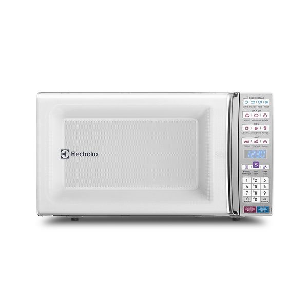 Micro-ondas-Electrolux-34-Litros-Funcao-Tira-Odor-e-Manter-Aquecido-Branco-MEO44-–-220-Volts