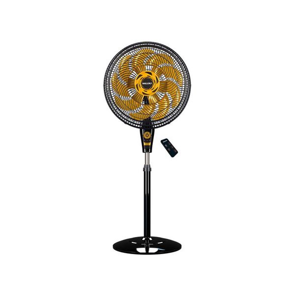 Ventilador-de-Coluna-Mallory-40cm-Neo-Air-15-Air-Timer-Dourado-–-220-Volts