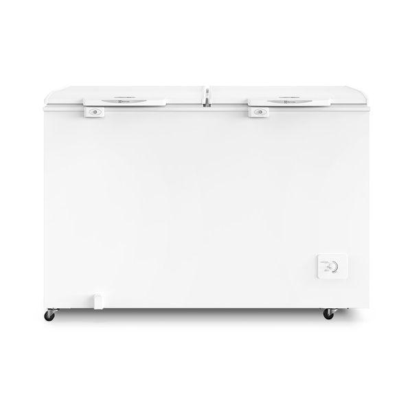 Freezer-Horizontal-Electrolux-400-Litros-2-Portas-Branco-H440-–-127-Volts