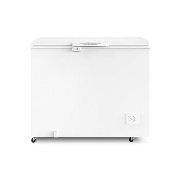 Freezer-Horizontal-Electrolux-314-Litros-1-Porta-Branco-H330-–-220-Volts