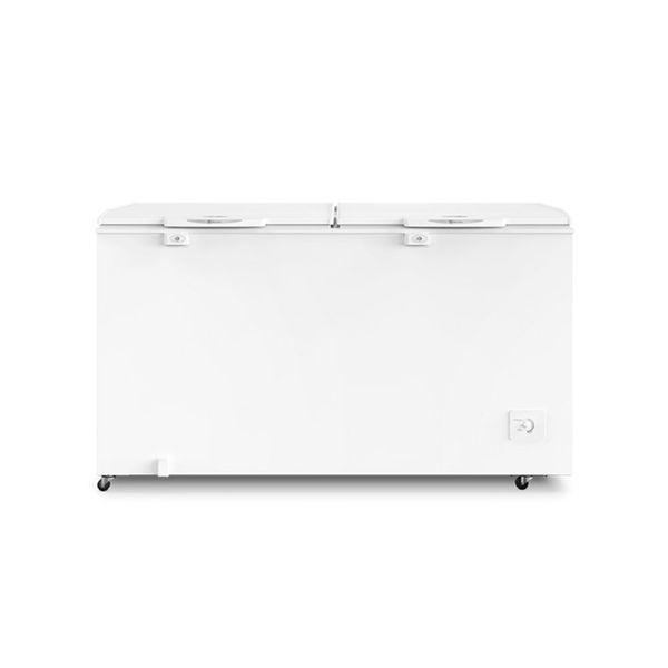 Freezer-Horizontal-Electrolux-513-Litros-2-Portas-Branco-H550-–-220-Volts