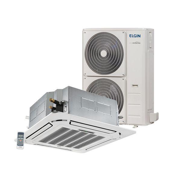 Ar-Condicionado-Split-Cassete-Elgin-Inverter-48.000-BTU-h-Frio-Monofasico-45KVFI48B2NB-–-220-volts