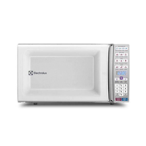 Micro-ondas-Electrolux-34-Litros-Funcao-Tira-Odor-e-Manter-Aquecido-Branco-MEO44-–-127-Volts