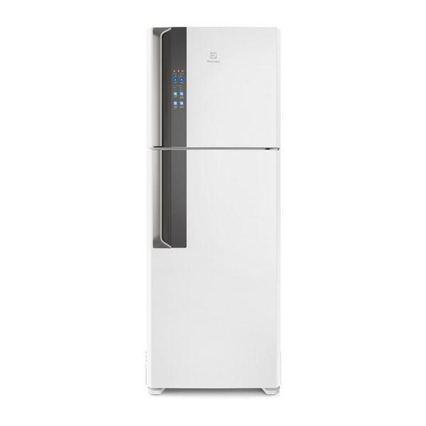 Refrigerador-Electrolux-Frost-Free-474-Litros-Top-Freezer-Branco-DF56-–-220-Volts-