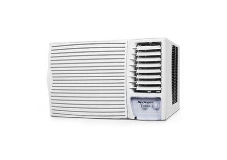 Ar-Condicionado-Janela-Springer-Midea-Mecanico-27.000-BTU-h-Quente-e-Frio-ZQI305BB-–-220-Volts