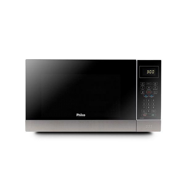 Micro-ondas-Philco-26-Litros-Inox-PMO26IPT-–-220-Volts