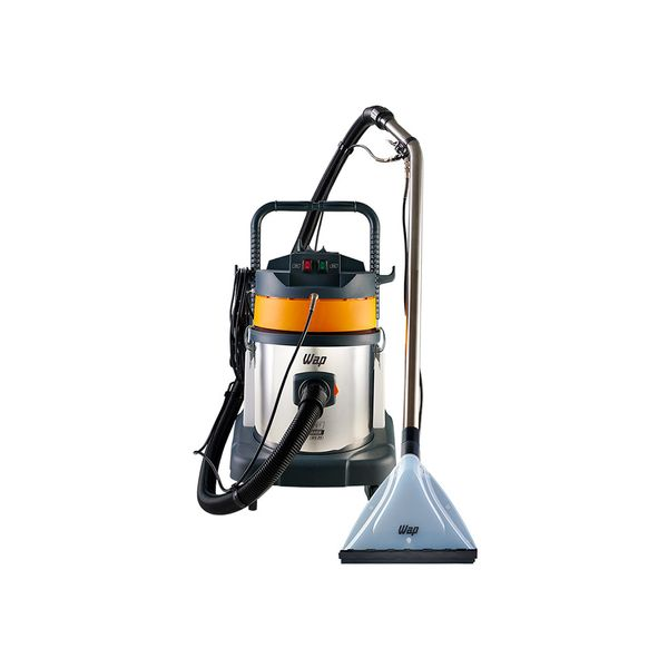 Extratora-Wap-Carpet-Cleaner-PRO-35-Inox-–-127-Volts