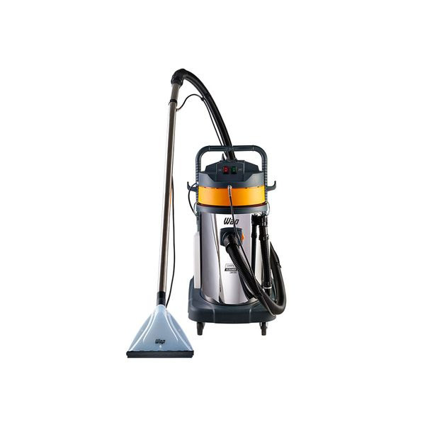 Extratora-Wap-Carpet-Cleaner-PRO-50-Inox-–-127-Volts