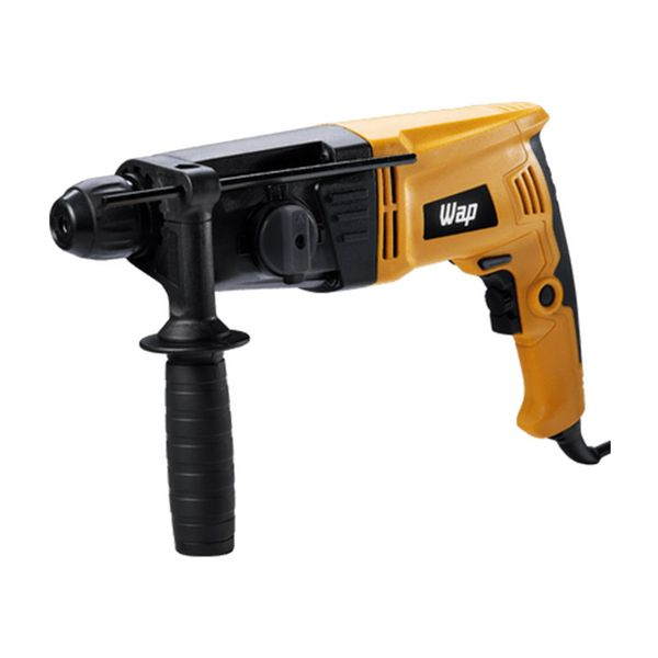 Martelete-Perfurador-e-Rompedor-Wap-SDS-Plus-850W-Amarelo-EMPR850-–-127-Volts