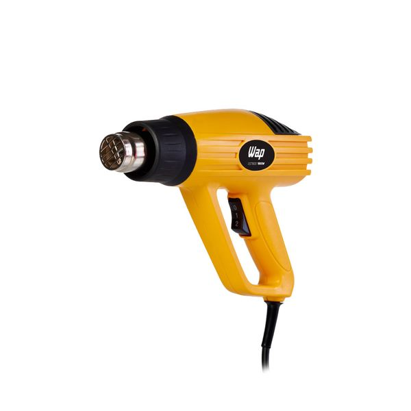 Soprador-Termico-Wap-Amarelo-EST1900-–-220-Volts