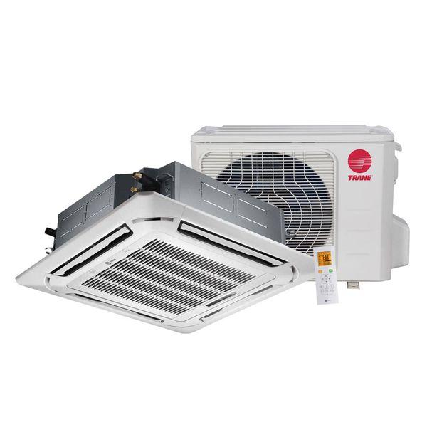 Ar-Condicionado-Split-Cassete-Trane-36.000-BTU-h-Frio-Monofasico-2MCC0536C10R0BL-–-220-Volts-