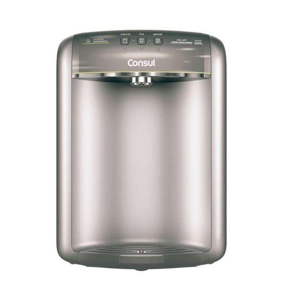 Purificador-de-Agua-Consul-Alta-Capacidade-de-Refrigeracao-Titanium-CPB36AF-–-127-Volts