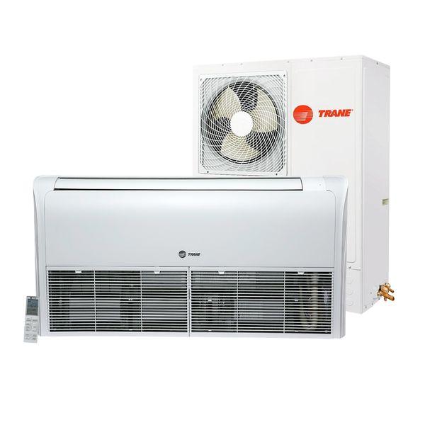 Ar-Condicionado-Split-Piso-Teto-Inverter-Trane-60.000-BTU-h-Quente-e-Frio-–-220-Volts