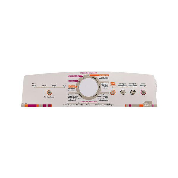 Painel-decorativo-compativel-lavadora-Brastemp-BWL11A-11kg