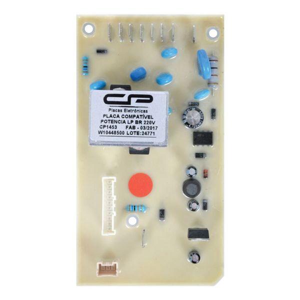Placa-de-Potencia-Compativel-com-Lavadora-LP-BR-220-Volts