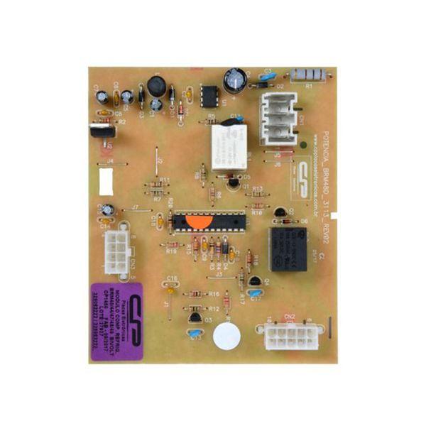 Placa-Modulo-de-Potencia-Compativel-com-Refrigerador-Brastemp---Bivolt