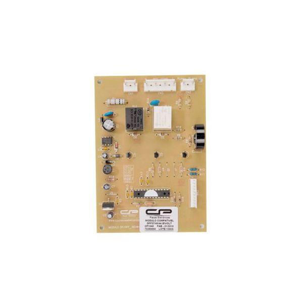 Placa-Modulo-de-Potencia-Compativel-com-Refrigerador-Electrolux-DFF37-DFF40-DFF44---Bivolt