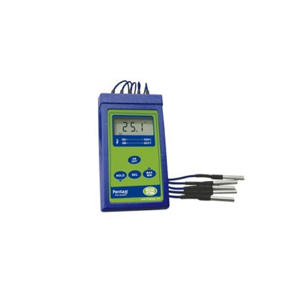 Termometro-Portatil-Full-Gauge-com-5-Sensores-PENTA-III