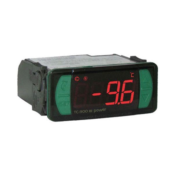 Controlador-Temperatura-Full-Gauge-TC-900E-Power---Bivolt