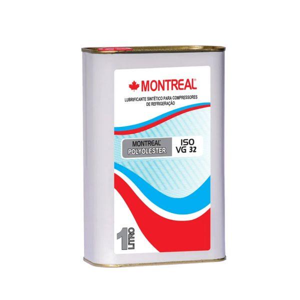 Oleo-Montreal-Fator-160PZ-1L