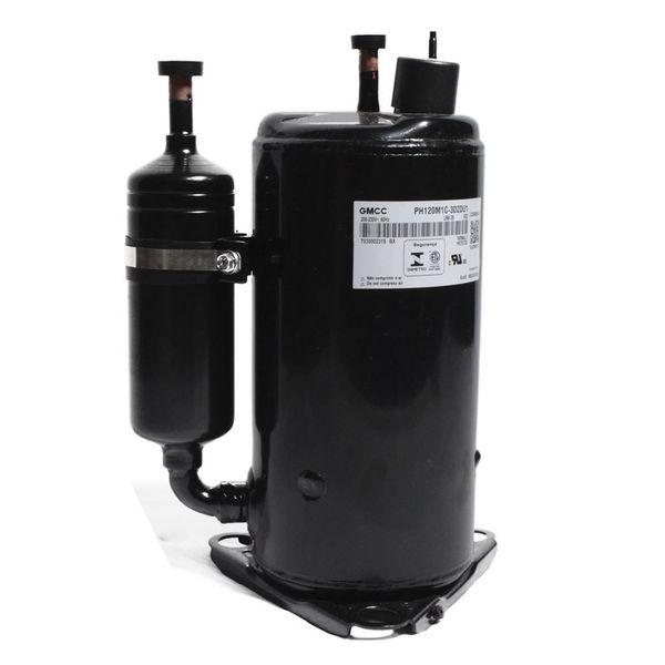 Compressor-Rotativo-GMCC-9.000-BTUs-Ar-Condicionado-R22-–-220-Volts-PH120M1C-3DZDU1