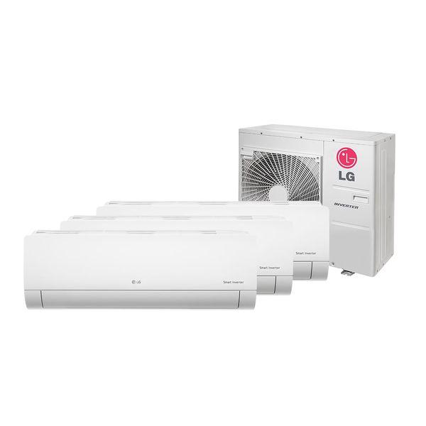 Ar-Condicionado-Multi-Split-Inverter-LG-2x7.000-e-1x9.000-BTU-h-Quente-e-Frio-Monofasico-A3UW24GFA2.AWGZBRZ-–-220-Volts