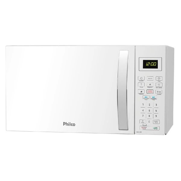 Micro-ondas-Philco-26-Litros-Branco-PMO26B-–-127-Volts