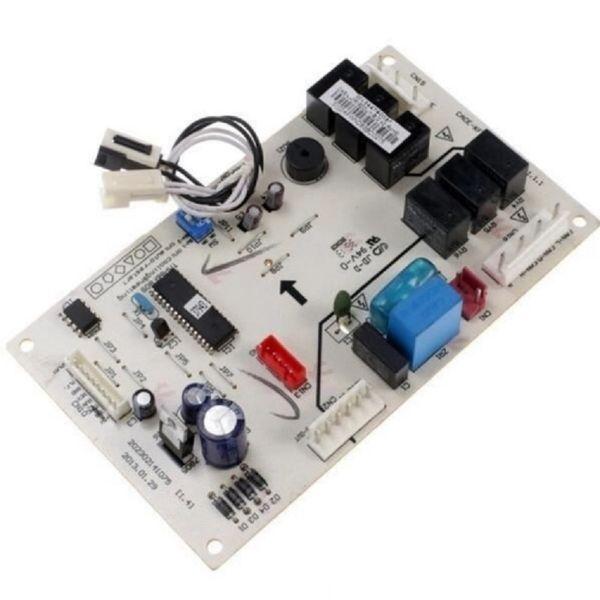 Placa-Eletronica-Controle-Space-