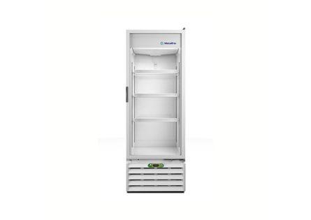 Geladeira/refrigerador 406 Litros 1 Portas Branco - Metalfrio - 110v - Vb40r