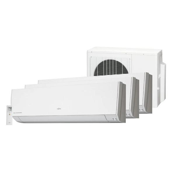 Ar-Condicionado-Multi-Split-Inverter-Fujitsu-3x12.000-BTU-h-Quente-e-Frio-Monofasico-AOBG24LAT3-–-220-Volts