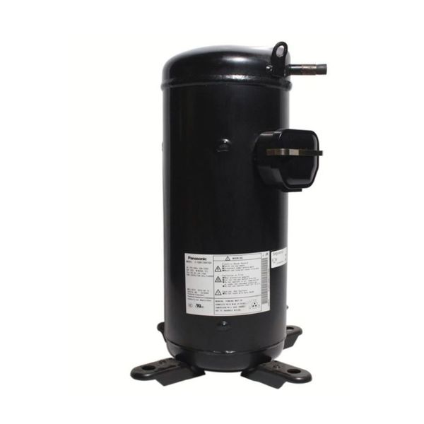 Compressor-Scroll-Panasonic-R22-380V-3F-4TR