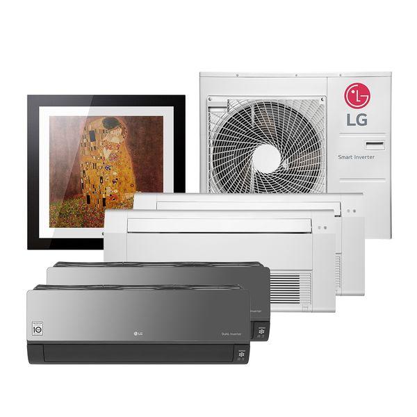 Ar-Condicionado-Multi-Split-Inverter-LG-Artcool-2x7.000-e-Gallery-9.000-e-Cassete-1-Via-12.000-e-18.000-BTU-h-Quente-e-Frio-A5UW36GFA2-–-220-Volts