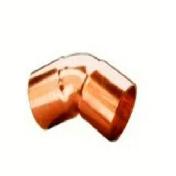 Curva-de-Cobre-1-1-4-45º-1-32-mm-