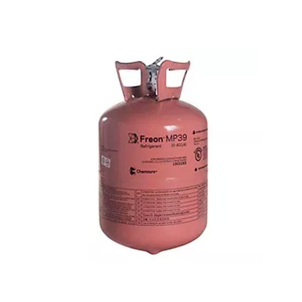 Gas-HCFC-HFC-R401A-Freon-MP39-Dac-Descartavel-1362-Quilos