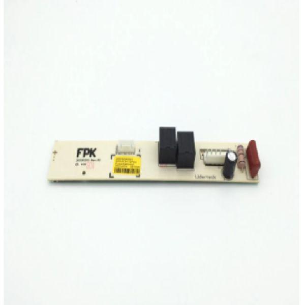 Placa-Eletronica-FPK-Refrigeracao-Mabe-Ge-Dako-715749A--127V-