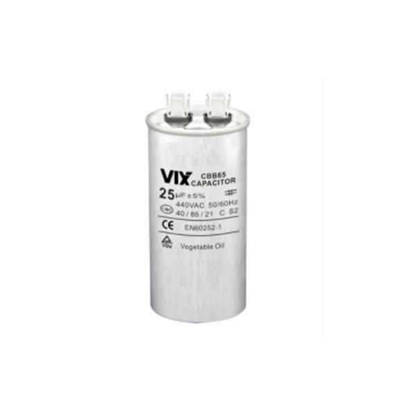 Capacitor-Permanente-25-MF-Vix---440v