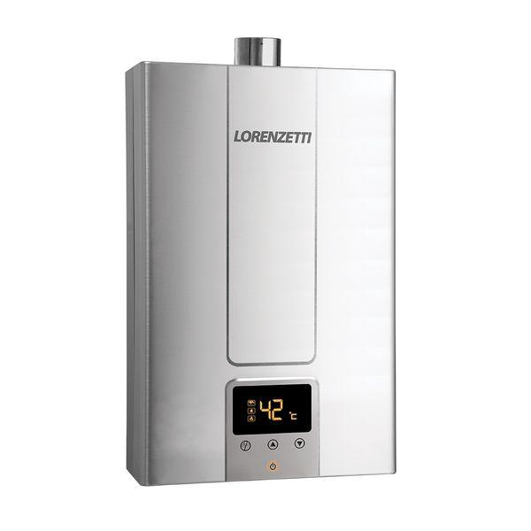 Aquecedor-de-Agua-a-Gas-Lorenzetti-Inox-LZ-1600DE-I-GN-–-Bivolt-