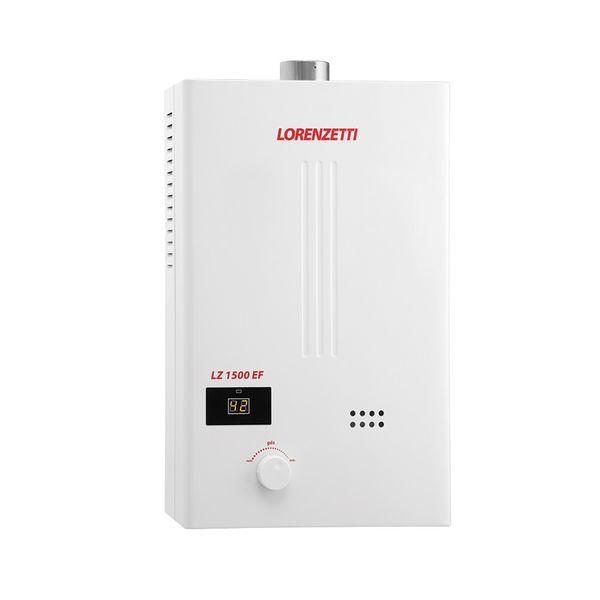 Aquecedor-de-Agua-a-Gas-Lorenzetti-LZ-1500EF-GN-–-Bivolt-