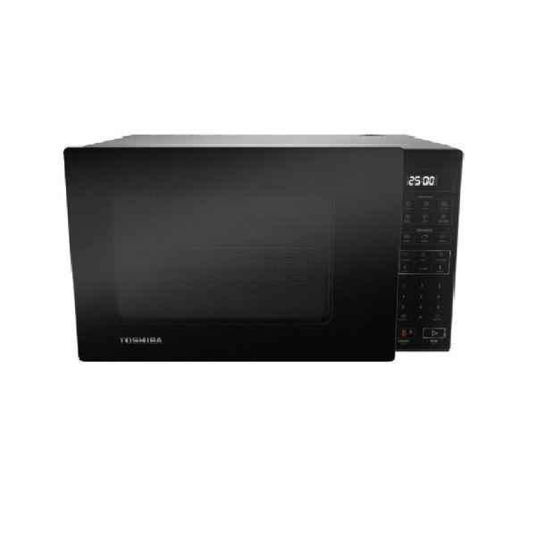 Micro-ondas-Toshiba-SmartPlate-27-Litros-Cinza-com-Porta-Espelhada---220-Volts-
