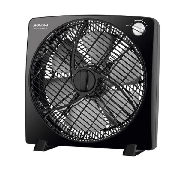Circulador-de-Ar-Mondial-30cm-Premium-Preto-Prata-CA-02-6P---220-Volts