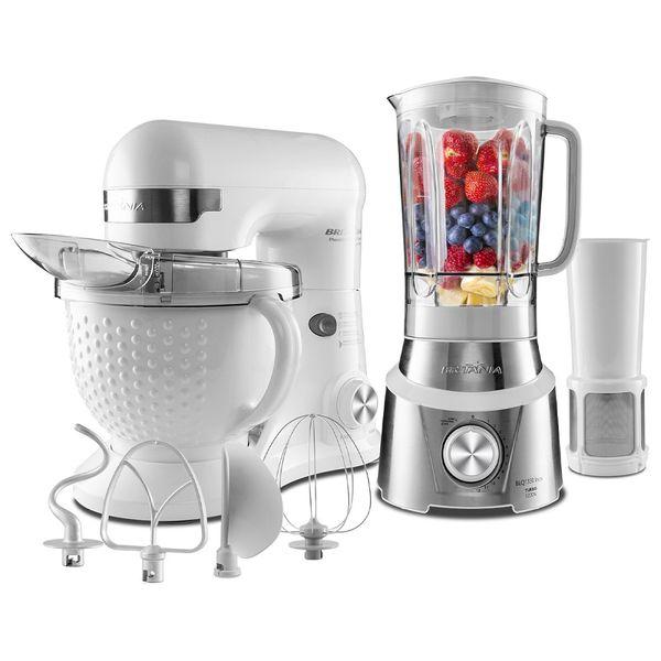 Kit-Cozinha-Britania-1200W-Branco-BKT48B---220-Volts