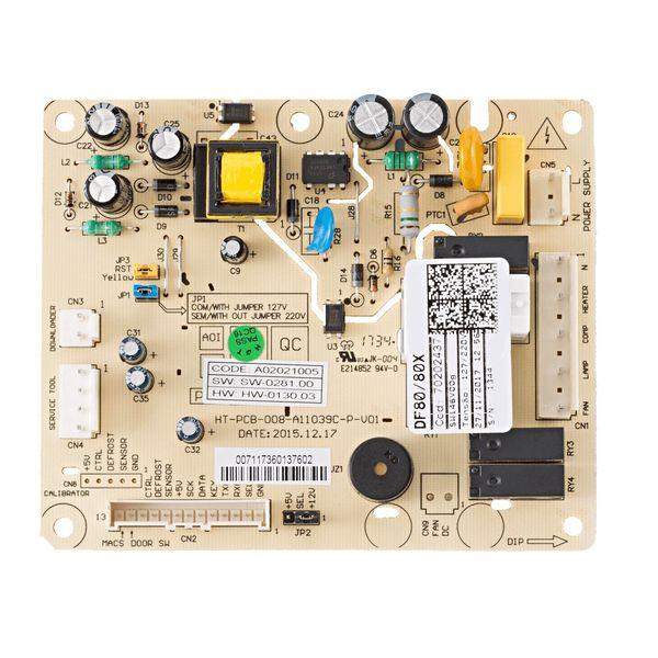 Placa-Potencia-Refrigerador-Electrolux-DF80-DF80X