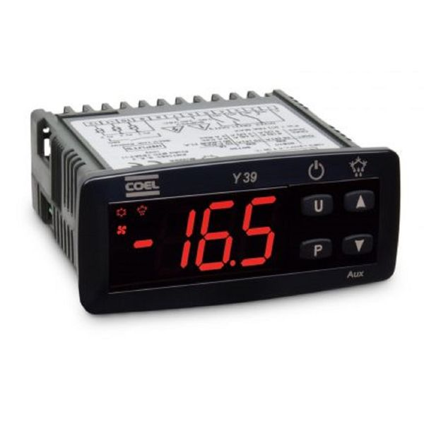 Controlador-de-Temperatura-para-Refrigeracao-Coel-Y39