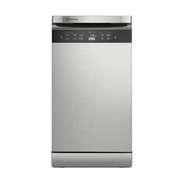 Lava-Loucas-Electrolux-10-Servicos-com-Funcao-Higienizar-Compras-Inox-LL10X-–-127-Volts