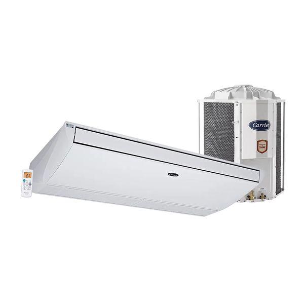 Ar-Condicionado-Split-Teto-Carrier-Xpower-Inverter-54.000-BTU-h-Frio-Monofasico-42ZQVB60C5-–-220-Volts