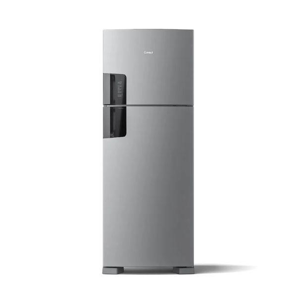 Refrigerador-Consul-Frost-Free-Duplex-450-Litros-com-Espaco-Flex-e-Painel-Eletronico-Externo-Inox-CRM56HK-–-220-Volts