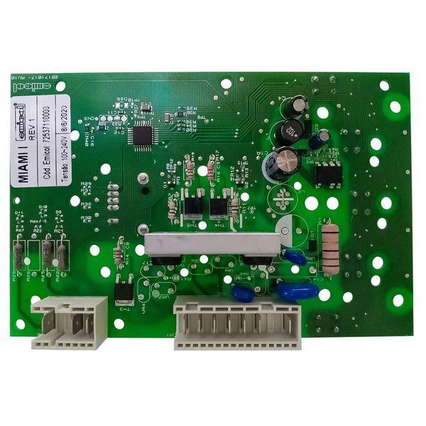 Placa-Eletronica-Emicol-Lavadora-Colormaq-12---15KG-Bivolt