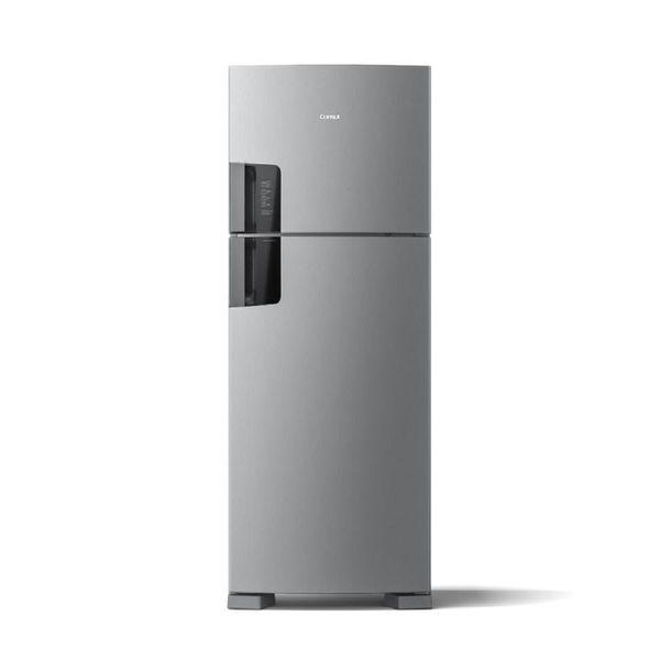 Refrigerador-Consul-450-Litros-Frost-Free-Inox-CRM56HK---127-Volts
